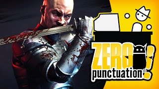 Shadow Warrior (Zero Punctuation)