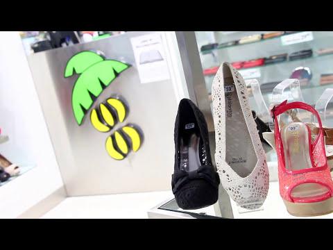 Tendencias en zapatos para Primavera-Verano 2014 con Platanitos Boutique