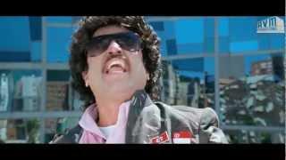 Oru Koodai Sunlight - Style Song from Sivaji the Boss