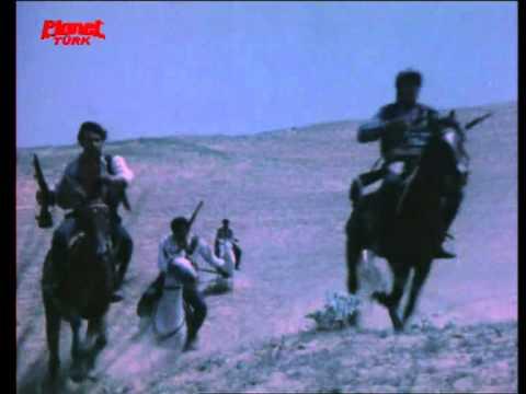 Pusu1974 Tamer Yiğit Meral Zeren Atla Kovalama Sahnesi