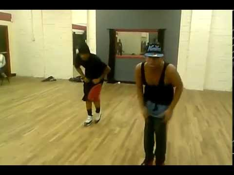 Cant Raise A Man - K. Michelle - Dance By Lyrik London video
