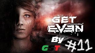 Get Even ITA Ep.11 L'ascensore