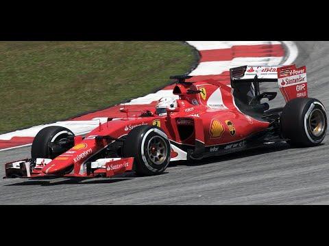 F1 2015 ● Ferrari Is Back ● Sebastian Vettel The New Schumacher ?