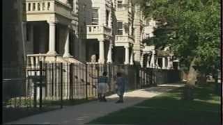 Chicago's 4 Seasons. feat Vivaldi.