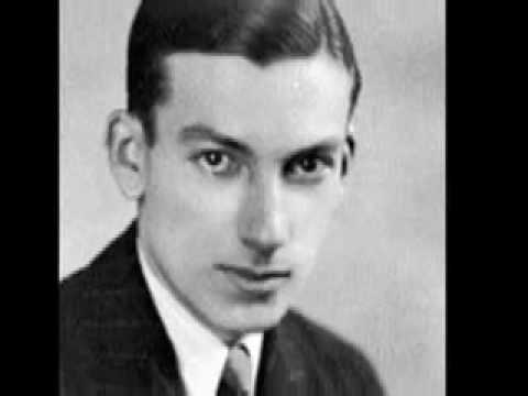 hoagy carmichael/stardust (original vocal version)