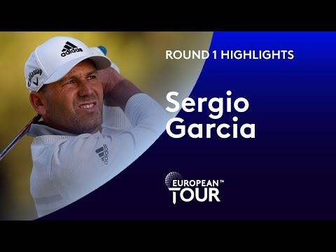 Sergio Garcia Highlights | Round 1 | 2019 Mutuactivos Open de España