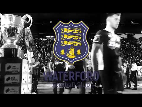 Bray Wanderers 2-2 Waterford FC - Carlisle Grounds - SSE Airtricity League [14.5.18]