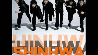 Watch Shinhwa Red Carpet video