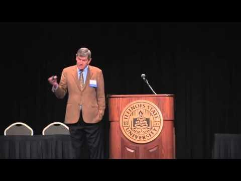 2013 Illinois Soybean Summit - John Baize