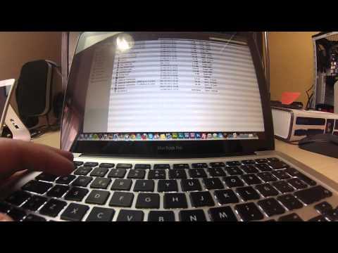 Vlog #131   Se fue mi iMac y llego mi Macbook Pro