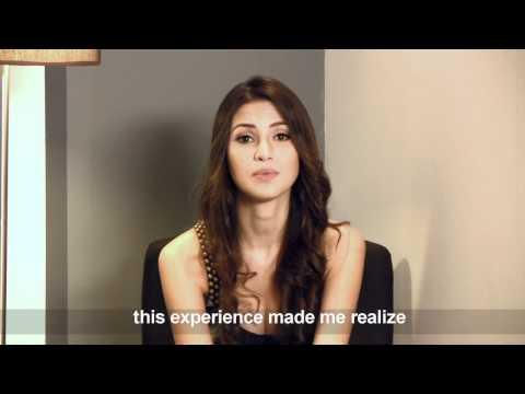 Maricely Gonzalez Web Interview