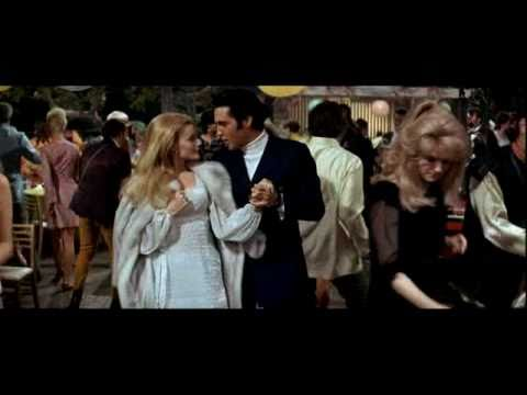 Elvis Presley - A Little Less Conversation (original 1968 version)