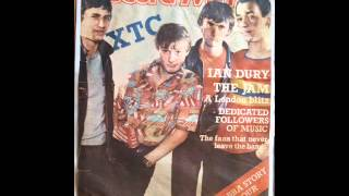 Watch XTC Super-Tuff video