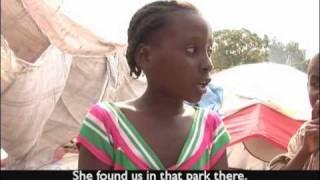 Tara Suriving In Haiti