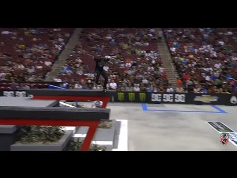 Street League 2012: Heats On Demand - Stop 3 Arizona Qualifying Heat 4