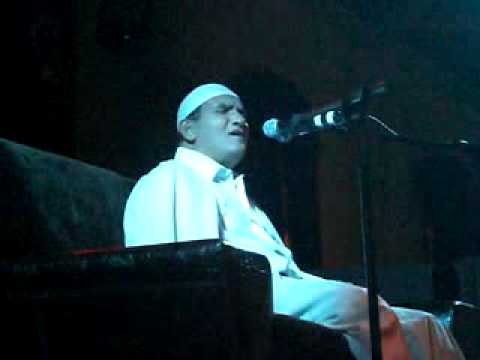 **Full 40 Mins** Dr Ahmed Naina - Beautiful Quran Recitation - Sep 2008 - Turkey