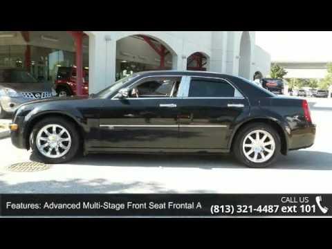 2009 CHRYSLER 300 C - Ferman Chrysler Dodge Jeep - Tampa,...
