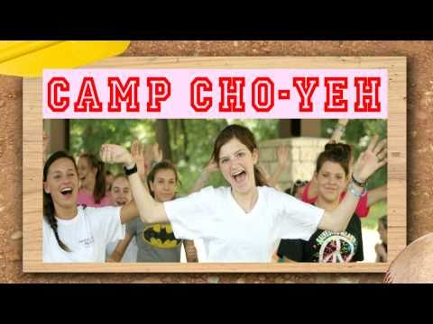 Camp Counselors Remake Rebecca Black Friday