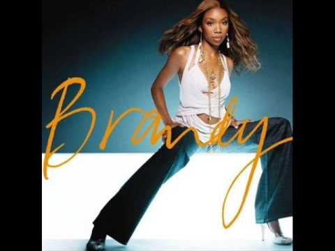 Brandy - What Have You Done for Me