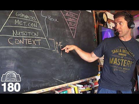 Programming for CrossFit Classes w/ Kenny Kane of CrossFit LA
