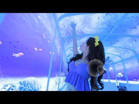 ห้อง โอเชี่ยนเวิร์ล (Ocean World Room)