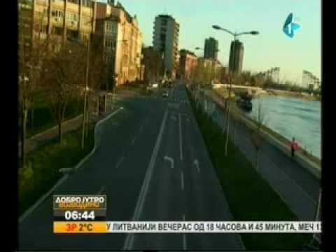 SFWchannel: Dobro jutro // Radio Televizija Vojvodine