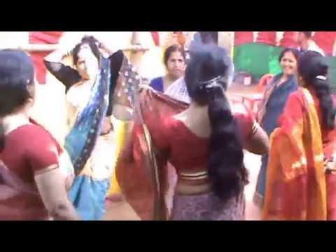 Bangladeshi Village Marriage Dance