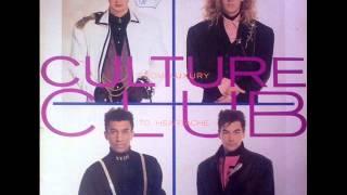 Watch Culture Club I Pray video