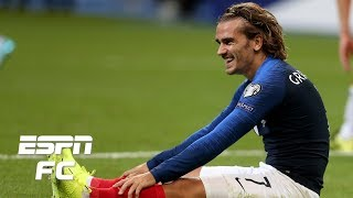France are Euro favorites but how far behind are Belgium, Spain, Germany & England? | ESPN FC