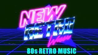 80s RETRO MUSIC.