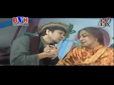 PART 8-'DA MOR DUWA'-NEW PASHTO ROMANTIC AND SAD TELEFILM-ARBAZ KHAN-SHANZA-KIRAN