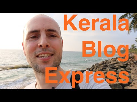 Kerala Blog Express Introduction Dutchified