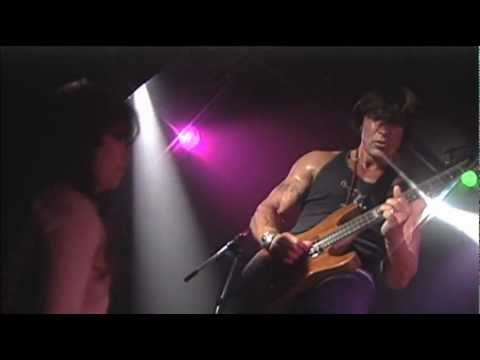 George Lynch with Lynch Mob -