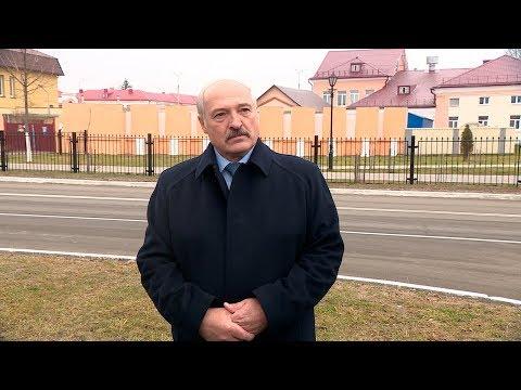 Лукашенко о вопросе смертной казни: я не могу самолично отменить решение, принятое народом