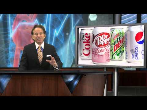 Diet Drinks Linked to Cardiovascular Events in Women