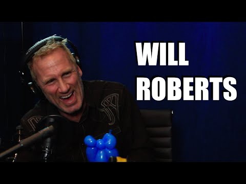 Actors Anonymous Podcast: Will Roberts