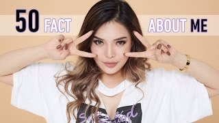 50 Facts About Me| NOBLUK