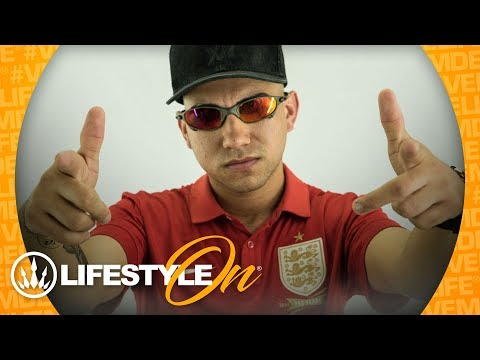 MC Flash - Grave Batendo (Web Lyric Oficial) Lifestyle ON