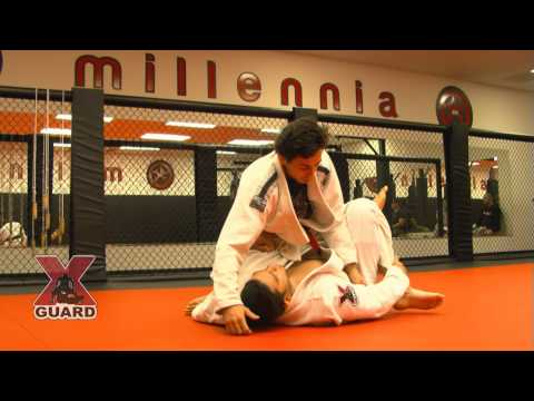 Romie Aram Millennia MMA Interview X-Guard gracie UFC BJJ jiu jitsu NICK DIAZ jon jones Image 1