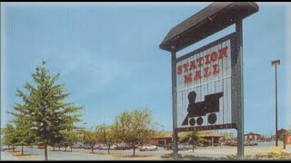 Remembering the Station Mall Altoona PA