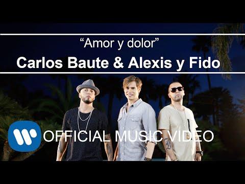 Carlos Baute Ft Alexis Y Fido – Amor y Dolor (Official Video) videos