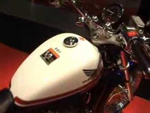 HONDA VT750S HONDA MOTO VALENCIA MOTOS
