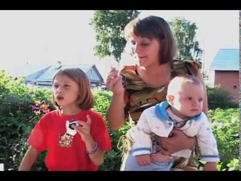 КАК ВОСПИТЫВАТЬ ДЕТЕЙ документальный фильм (1 год жизни)