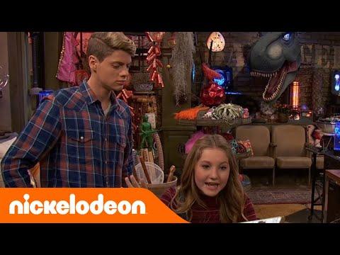 Henry Danger   Un fidanzato per Piper   Nickelodeon Italia