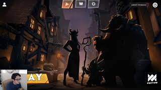 Dota Underlords: review chess game mới