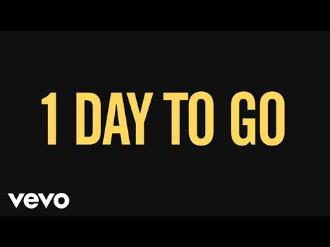 Olly Murs - Wrapped Up (1 Day To Go) video