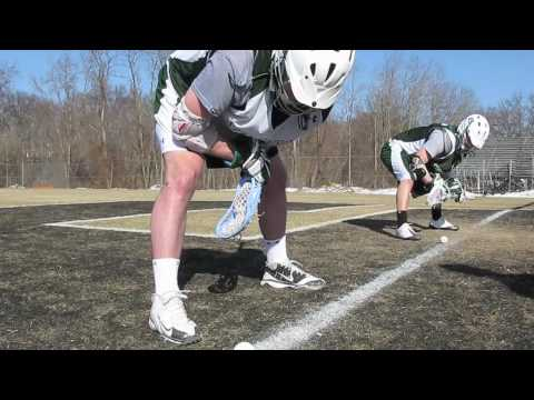Four Faceoff Drills Every FOGO Needs