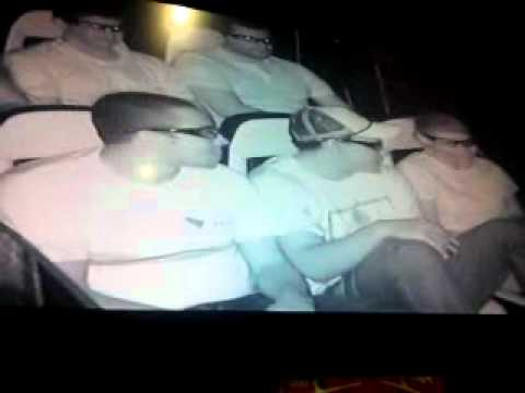 Cinema 6D – 14.03.12