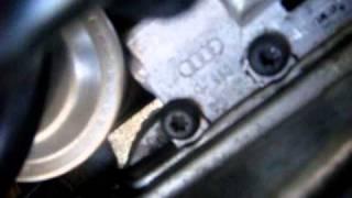 2001 audi a4 1.8 T Quattro - engine problems- 2