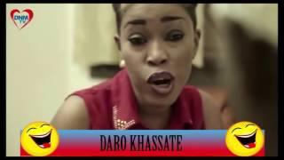 Zapping SeneVine: Daro Khassaté 2